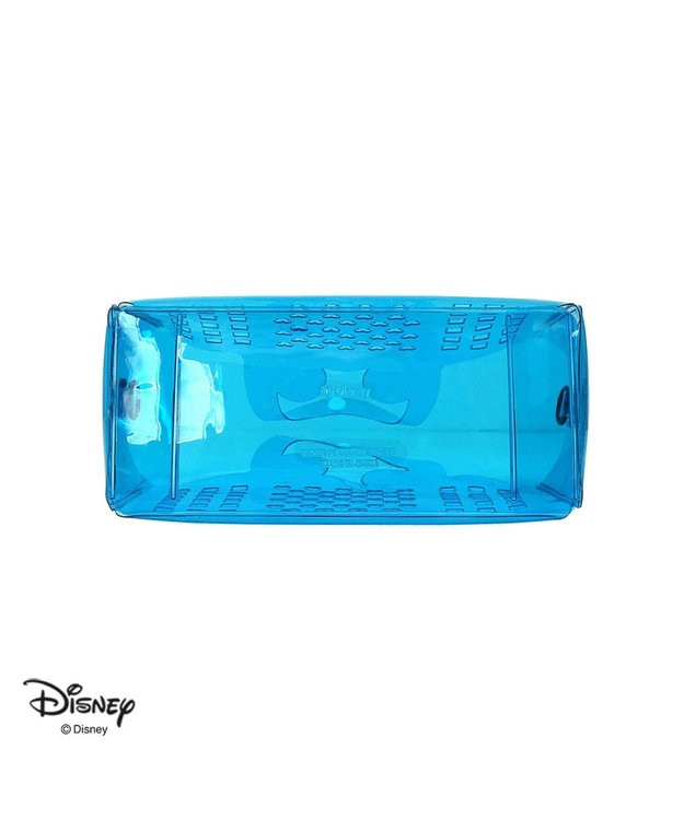 ROOTOTE 8171【Disney×ROOTOTE】/ IP.デリ.クリアパンチング.ミッキー-A