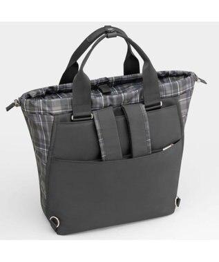 ACE BAGS & LUGGAGE ≪カナナプロジェクト≫ カナナタータンライト リュックサック A4サイズ  ブラック