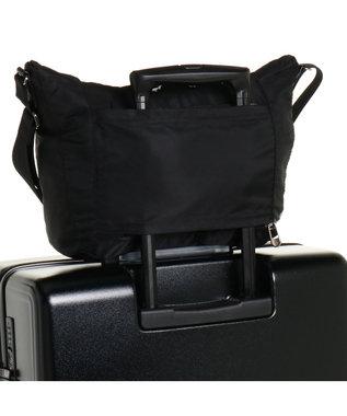 ACE BAGS & LUGGAGE ≪ace./エース≫ オウストル ショルダーバッグ B5サイズ対応 セットアッ ブラック