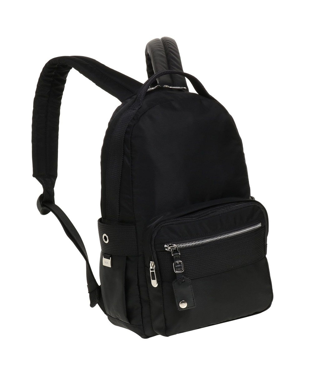 ACE BAGS & LUGGAGE ≪ace./エース≫ オウストル バックパック 11リットル タブレット収納 ブラック
