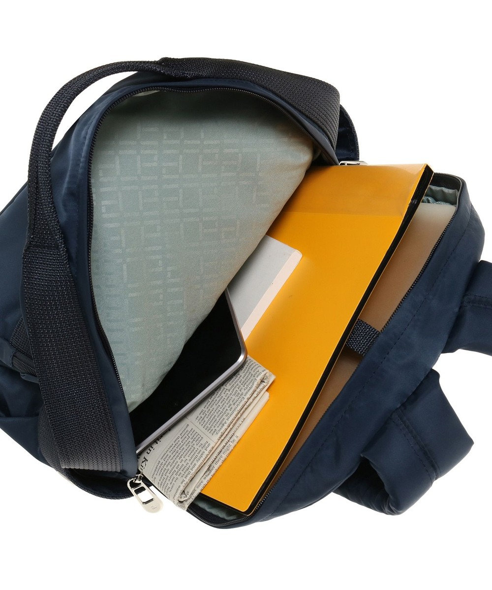 ACE BAGS & LUGGAGE ≪ace./エース≫ オウストル バックパック 11リットル タブレット収納 ネイビー