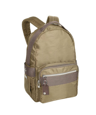 ACE BAGS & LUGGAGE ≪ace./エース≫ オウストル バックパック 11リットル タブレット収納 カーキ