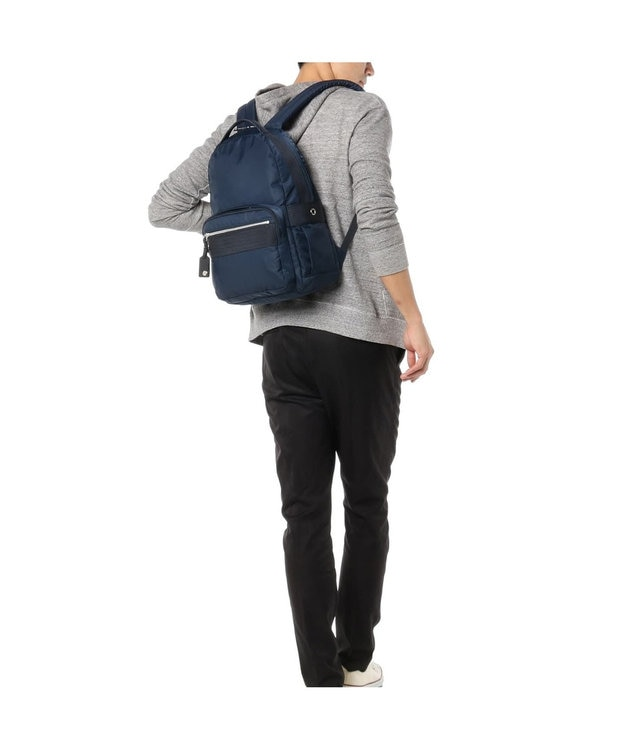 ACE BAGS & LUGGAGE ≪ace./エース≫ オウストル バックパック 11リットル タブレット収納