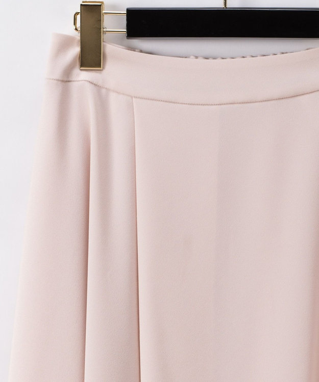 GRACE CONTINENTAL トリアセイレギュラースカート