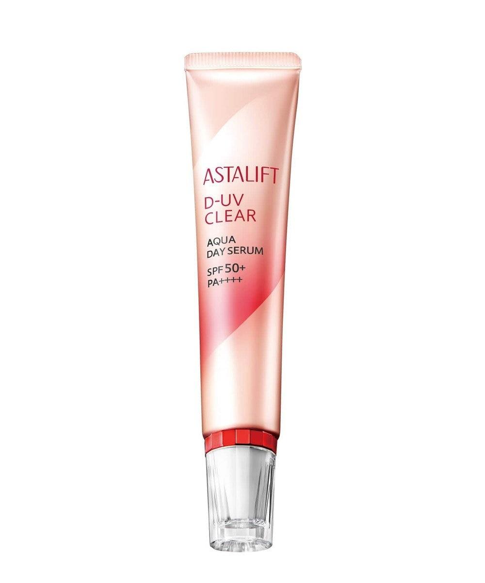 ASTALIFT D-UVクリア アクアデイセラム<日中用美容液 兼化粧下地> 30g -
