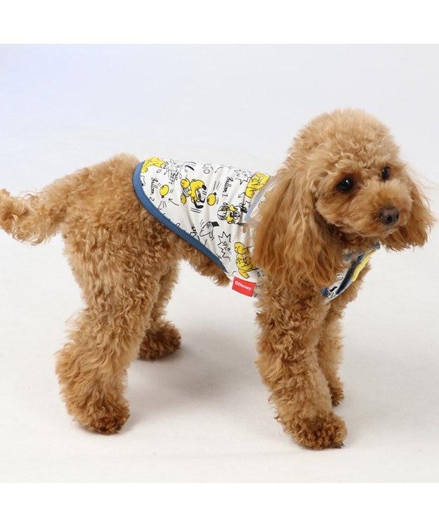 PET PARADISE ディズニー プルート クールマックスタンク  〔小型犬〕 接触冷感 虫よけ