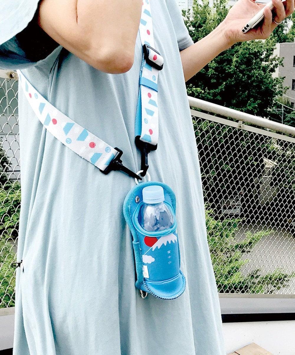 ROOTOTE 3046【バッグアクセサリー】/ CJ.ペコルー.ジャパン-F 05:ふじさん