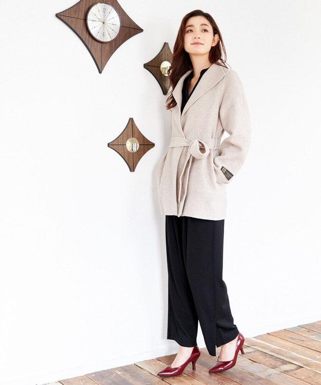 success walk サクセスウォーク ヒール 高7cm スタイリッシュパンプス /ワコール WIN101
