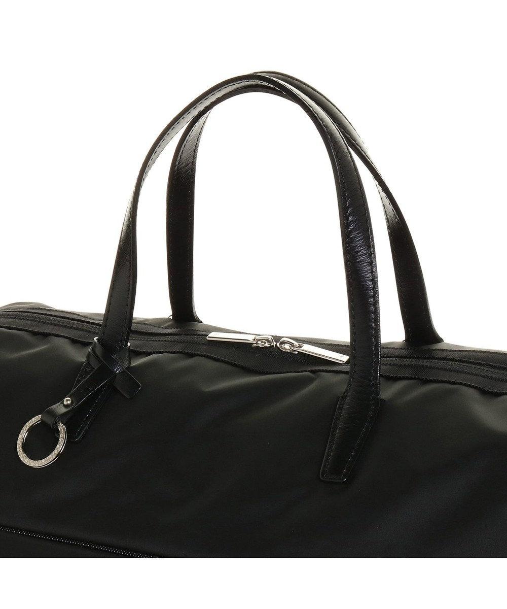 ACE BAGS & LUGGAGE ≪ace./エース≫ フロミニン ボストンバック 19リットル マルチポーチ ブラック