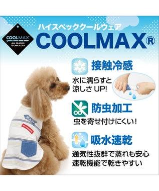 PET PARADISE スヌーピー クールマックス フラワーワンピース〔超小型・小型犬〕 マルチカラー
