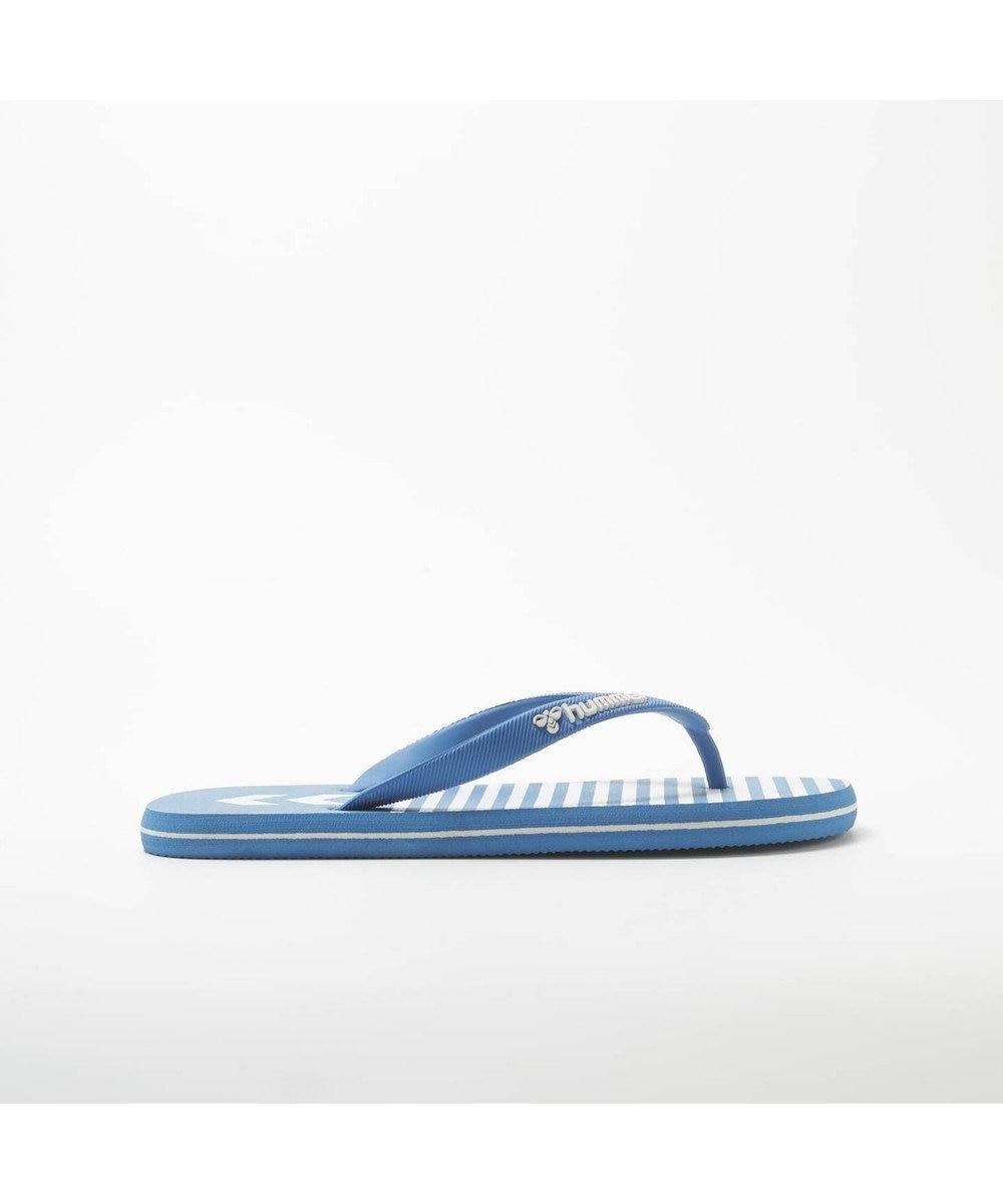 S-Rush 【hummel】HML FLIP FLOP ブルー