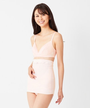 Wacoal MATERNITY ワコールマタニティ 妊婦帯 [ 腹巻き ] 産前 ギフトケース入 MRP476 ピンク