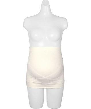 Wacoal MATERNITY ワコールマタニティ 妊婦帯 [ 腹巻き ] 産前 ギフトケース入 MRP476 アイボリー