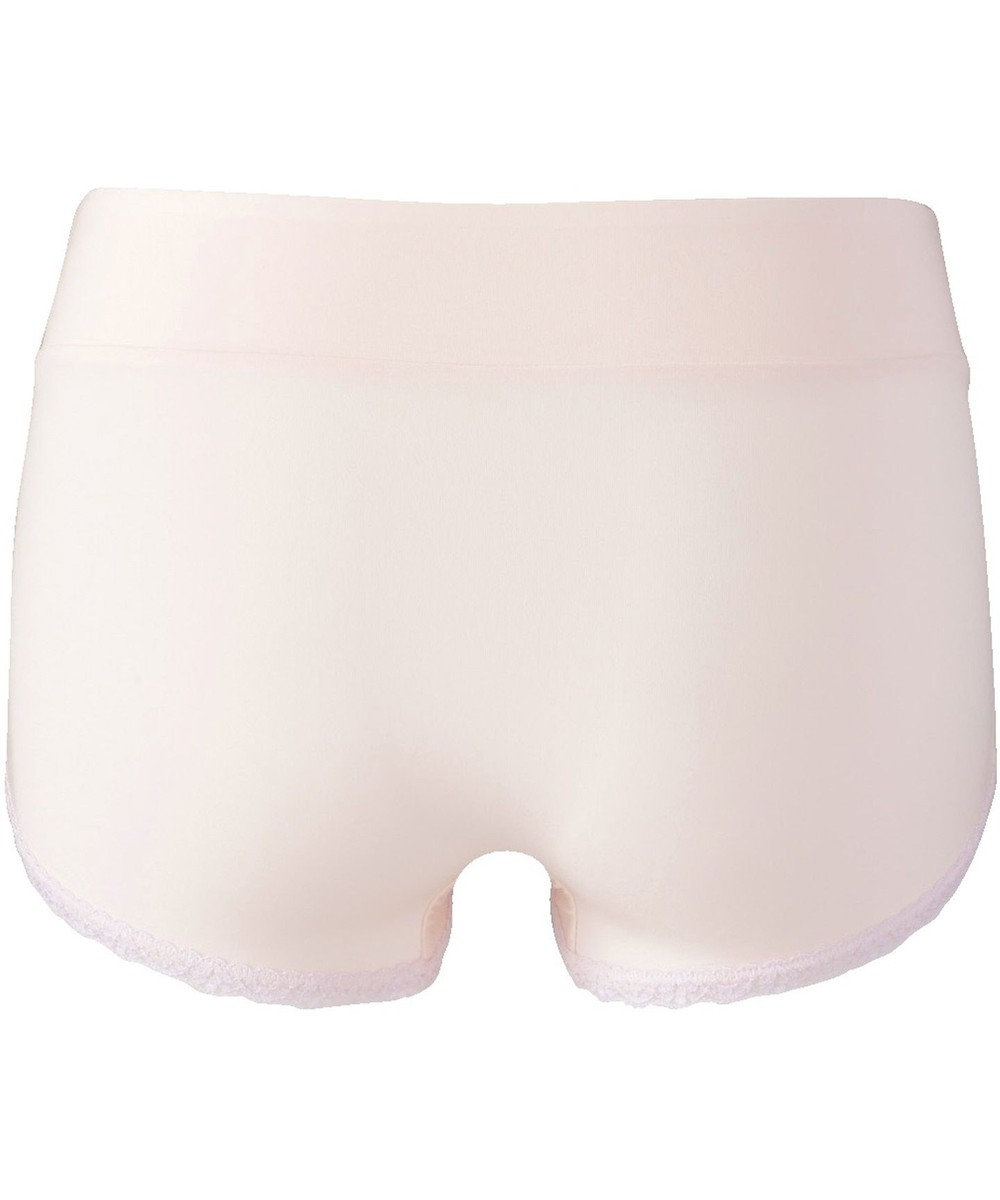 Wacoal MATERNITY ワコールマタニティ ショーツ ボーイレングス【産前・産後兼用】 MPP095 ピンク
