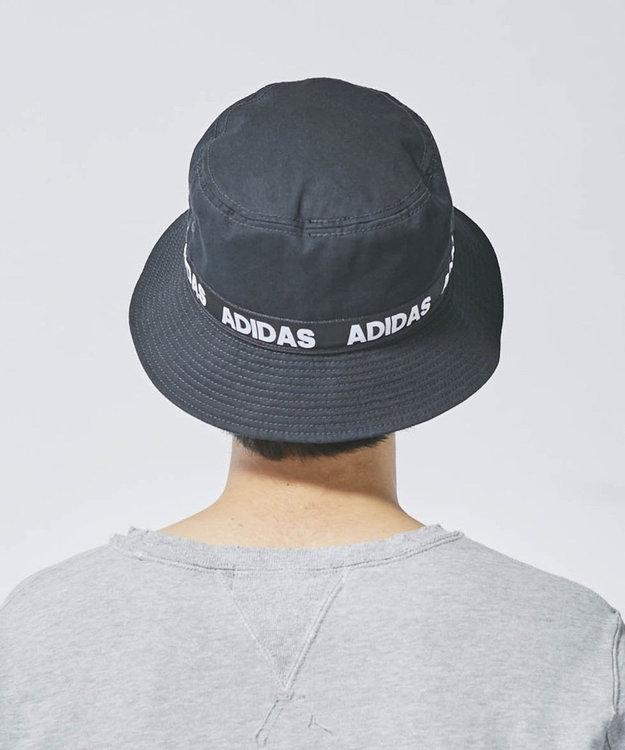 Hat Homes 【adidas/アディダス】LINEAR LINE  ハット