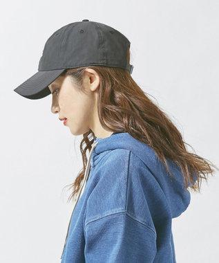 Hat Homes 【CONVERSE/コンバース】TC TAFETA ★AR ローキャップ 黒