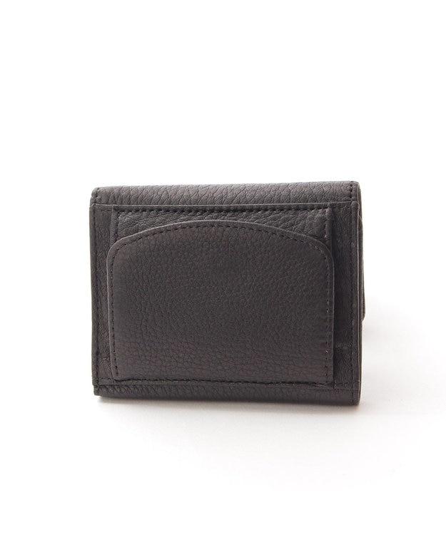 Y'SACCS 三つ折りミニ財布