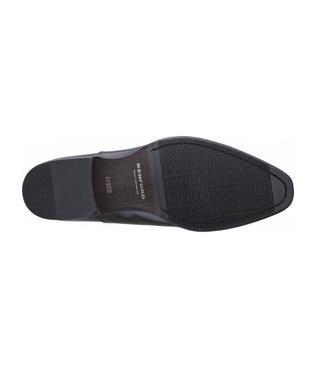REGAL FOOT COMMUNITY 【ケンフォード メンズ】内羽根・ストレートチップ ブラック