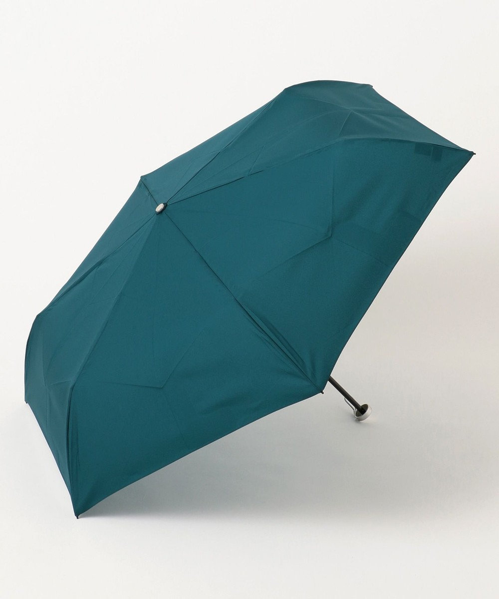 MOONBAT urawaza 3秒でたためる傘 ダークグリーン