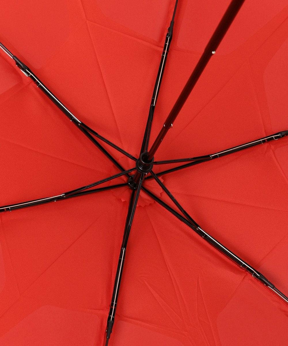 MOONBAT urawaza 3秒でたためる傘 レッド