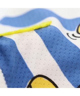 PET PARADISE ディズニー ミッキー クールマックス ボーダ-タンク〔超小型・小型犬〕 青