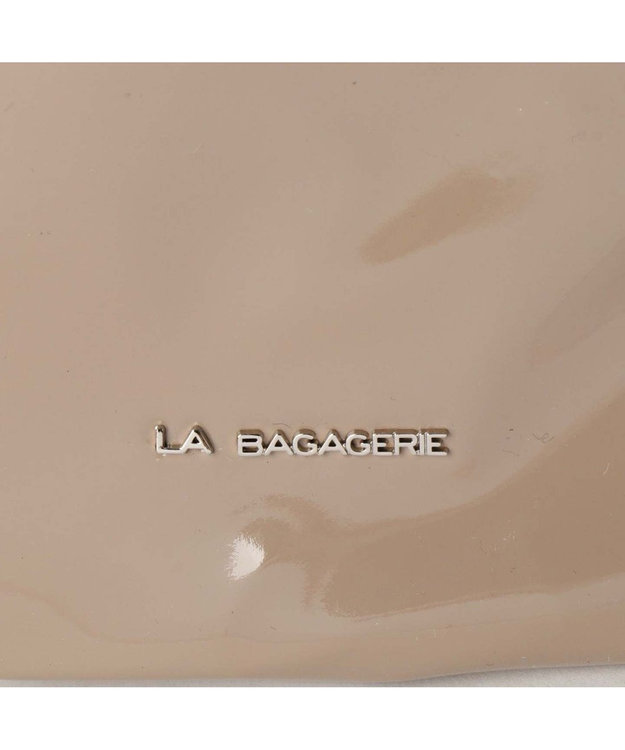 LA BAGAGERIE プリュイ ボディバッグ