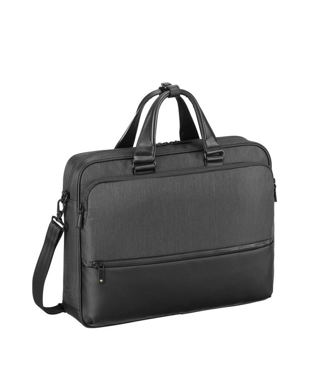 ACE BAGS & LUGGAGE ≪ace./エース≫ コンビライト ブリーフケース B4/PC対応 薄マチ