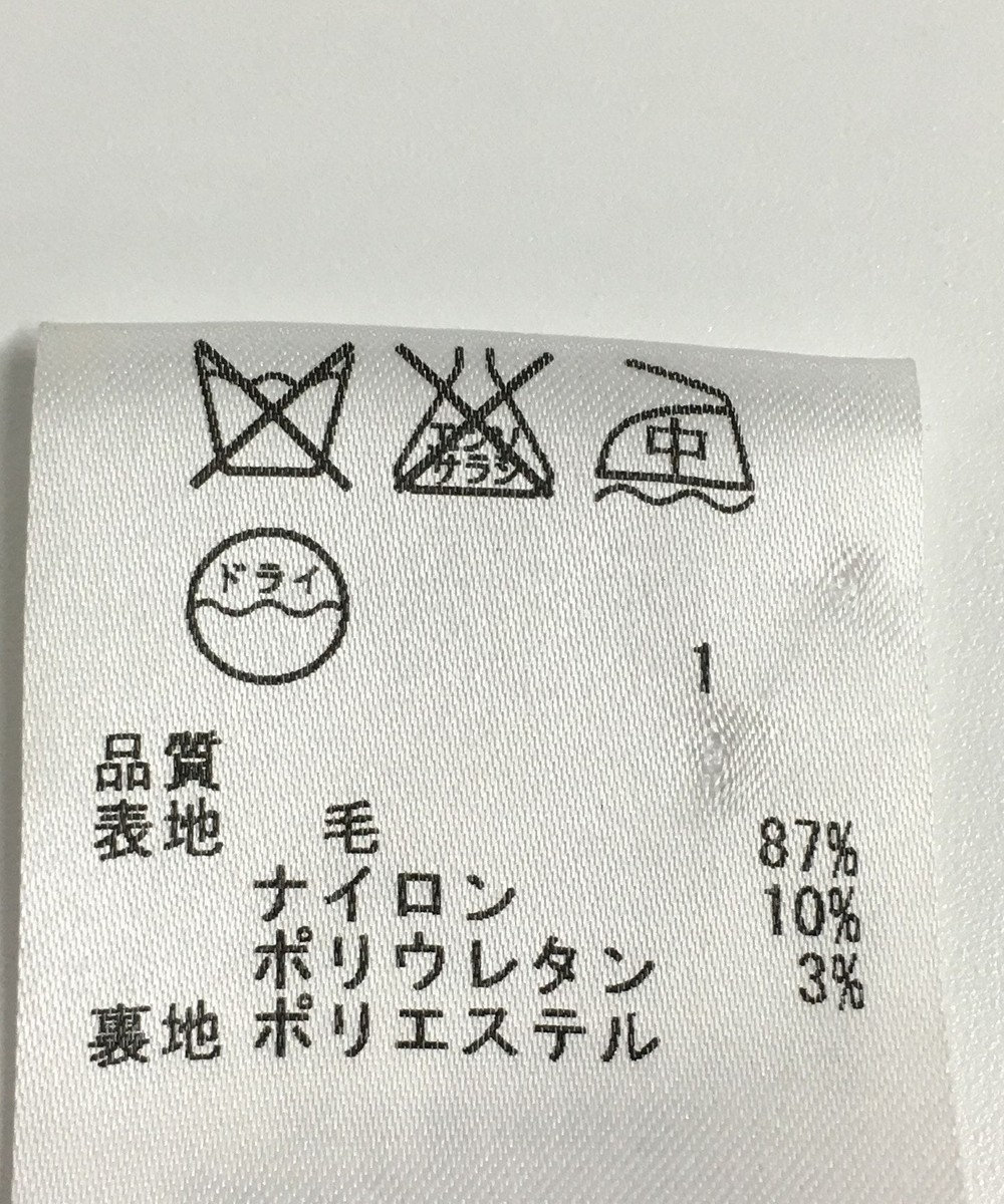 ONWARD Reuse Park 【23区】パンツ春夏 ブラック