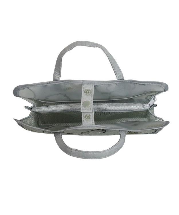 ROOTOTE 1820【バスバッグ:バッグインバッグ】/ EU.スパルー.パターン-G