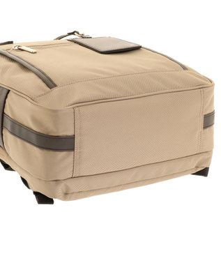 ACE BAGS & LUGGAGE ace. エース ビエナ2 リュックサック Mサイズ A4/13インチ収納可能 ベージュ