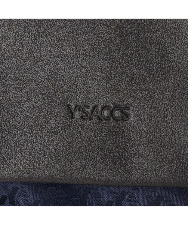 Y'SACCS NEW  Y'SACCSモノグラムリュックサック