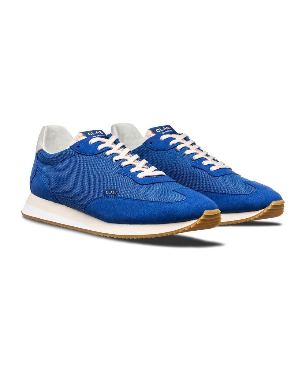 【オンワード】 REGAL FOOT COMMUNITY>シューズ 【クレイ メンズ】LJ15ARU/ランニングスニーカー ブルー 100(28.0cm) メンズ 【送料無料】