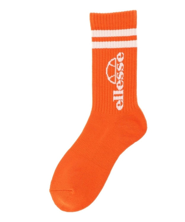 earth music&ecology ■ellesse Clew Socks