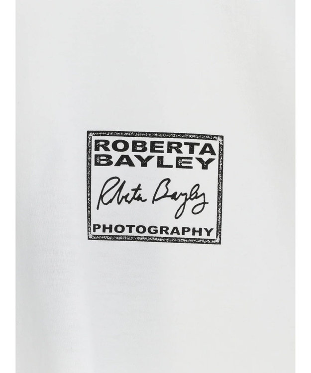 Green Parks ・ROCK STANLEY Roberta BIGTシャツ