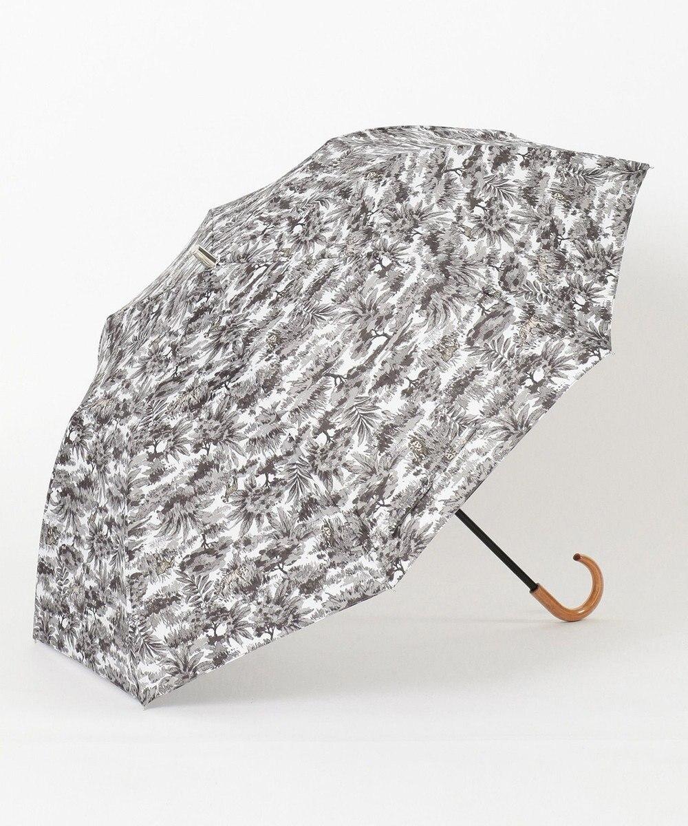 MOONBAT cocca 折りたたみ傘 Safari グレー