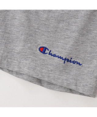 Champion 【MEN】【UVカット】ショートパンツ 370