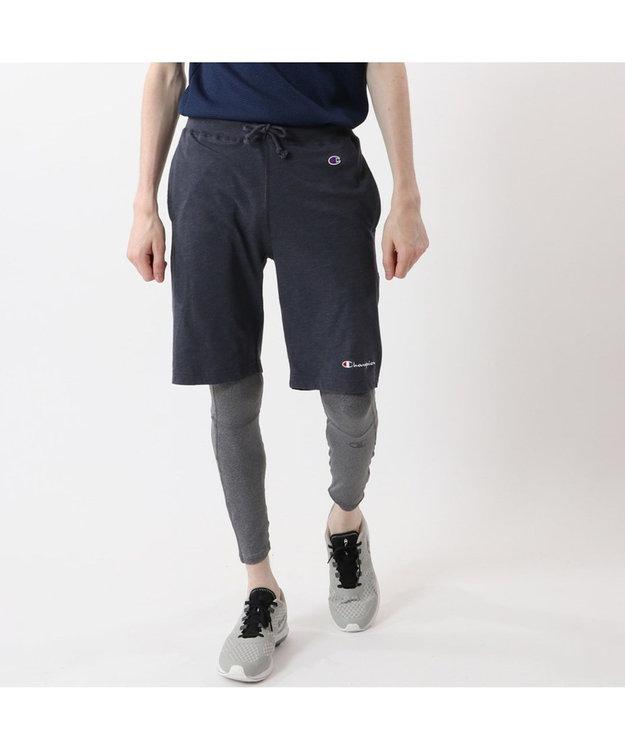 Champion 【MEN】【UVカット】ショートパンツ