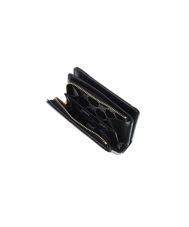 CLATHAS CLATHAS クレイサス ラミ Lファスナー二つ折り財布