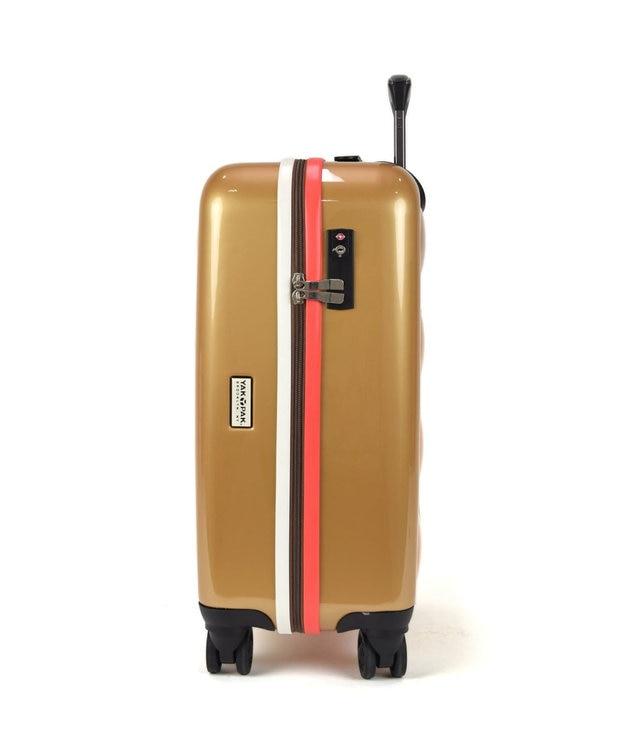 tsumori chisato CARRY YAKPAKダブルネームキャリーケース スーツケース 約3~4泊向け