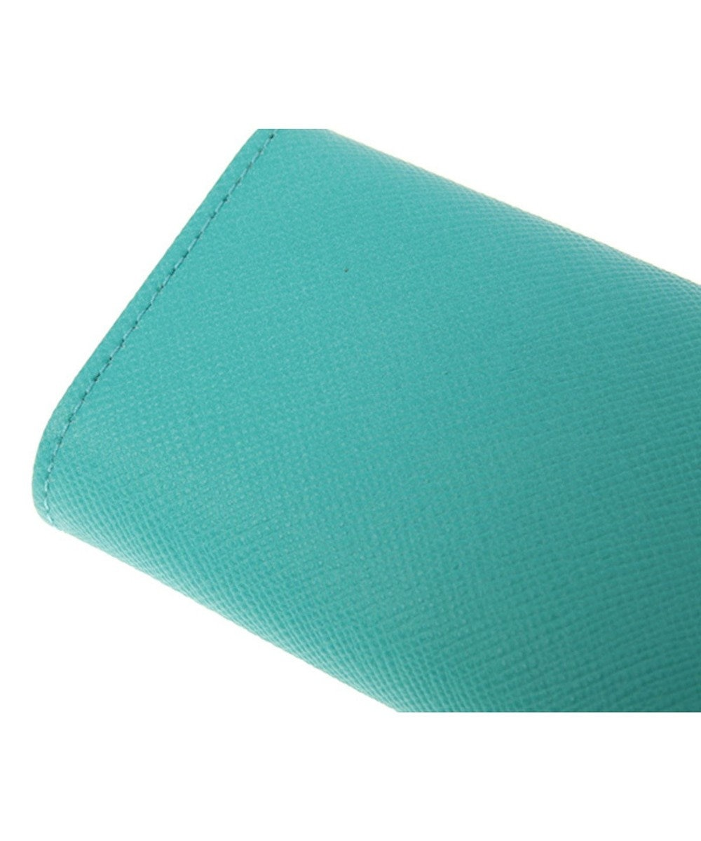 LANVIN en Bleu LANVIN en Bleu ランバンオンブルー リュクサンブールカラー キーケース グリーン