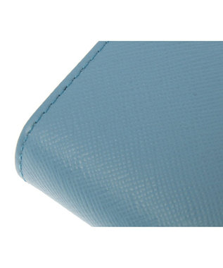LANVIN en Bleu LANVIN en Bleu ランバンオンブルー リュクサンブールカラー キーケース ブルー