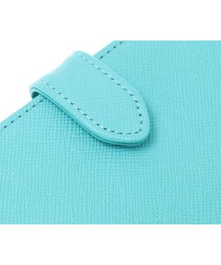 LANVIN en Bleu LANVIN en Bleu ランバンオンブルー リュクサンブールカラー 大型スマホ対 エメラルドグリーン