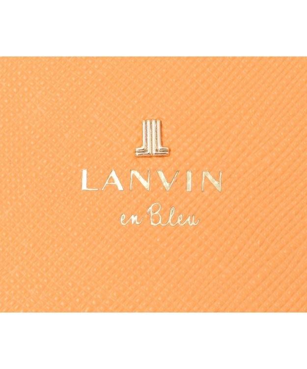 LANVIN en Bleu LANVIN en Bleu ランバンオンブルー リュクサンブールカラー 大型スマホ対