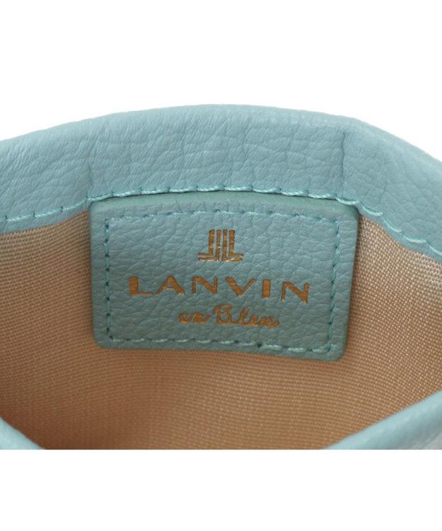 LANVIN en Bleu LANVIN en Bleu ランバンオンブルー ロシェ パスケース