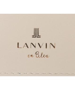 LANVIN en Bleu LANVIN en Bleu ランバンオンブルー ルパン マルチキーケース ピンク