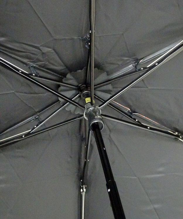 +RING 【プラスリング】【数量限定】レディース向け 晴雨兼用(折傘) 遮光 BRICK T829