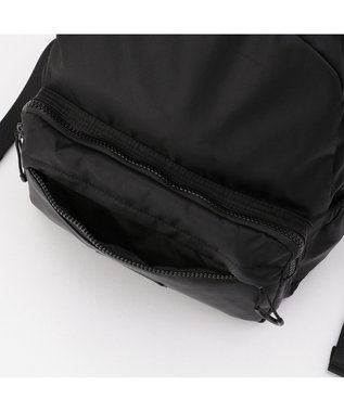 Chacott バランスバックパックS ブラック