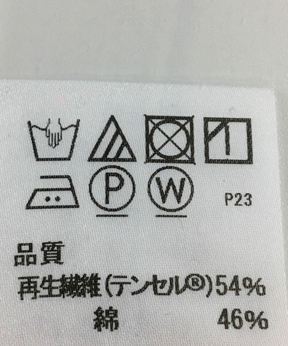 ONWARD Reuse Park 【J.PRESS】ブラウス春夏 オレンジ