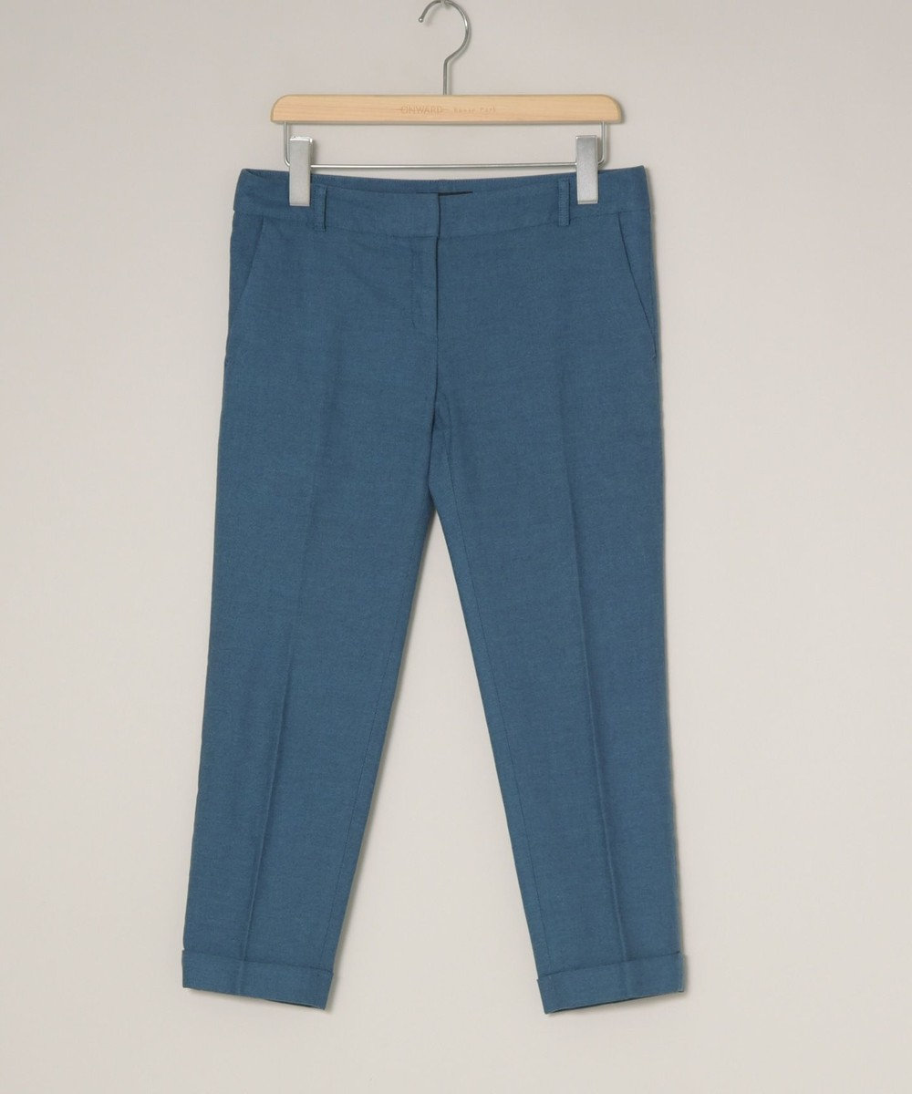 ONWARD Reuse Park 【ICB】パンツ春夏 ブルー