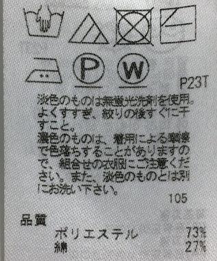 ONWARD Reuse Park 【ICB】ニット春夏 ブラック